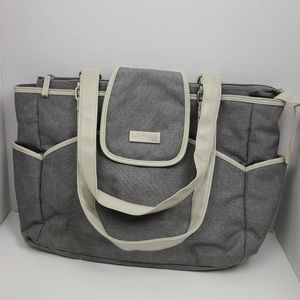 Carters Just One You Diaper Bag